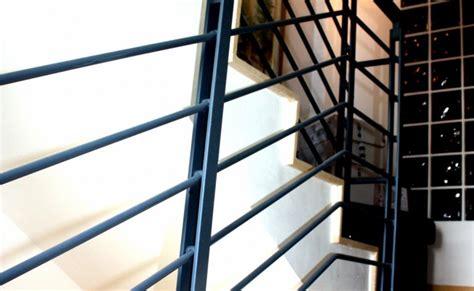 ringhiera per scala interna ringhiera scala interna in ferro ab serramenti