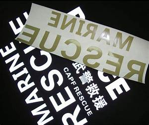 3m retro reflective heat transfer label printing supplier With iron on reflective letters for clothing