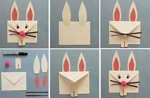 Activité Manuelle 3 Ans : bricolage de p ques 10 id es super cute ~ Melissatoandfro.com Idées de Décoration