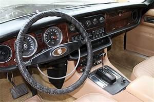 Photo Feature  1970 Jaguar Xj6 Four