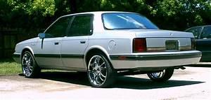 Opayton27 1990 Oldsmobile Cutlass Ciera Specs  Photos