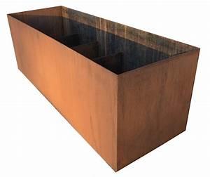 Cortenstahl Preis Pro Qm : hochbeet aus stahlplatten wohn design ~ Watch28wear.com Haus und Dekorationen