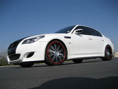 Bmw M5 Modification by Calivago20 2008 Bmw M5 Specs Photos Modification Info At