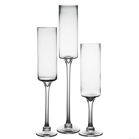 Wholesale Long Stem Vases