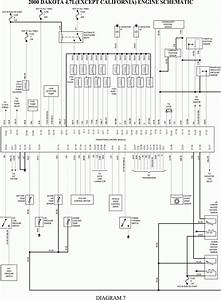 2000 Dodge Dakota Trailer Wiring Diagram