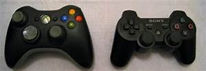Coffee Talk #17: PS3 vs. Xbox 360 Controller Battle!