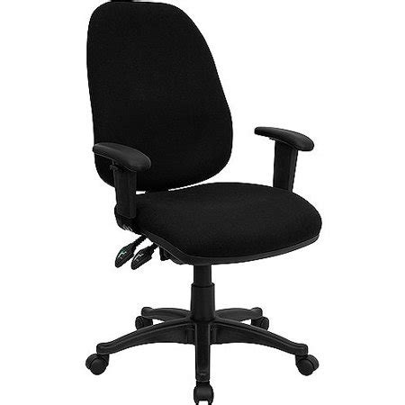 computer desk chair walmart ergonomic computer chair with height adjustable arms