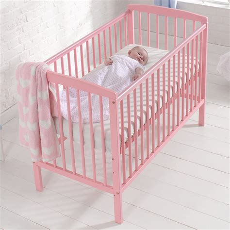 cot with mattress baby cot best sleeping solution for your baby blogalways