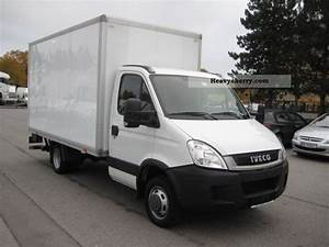Iveco Daily 35c15 : iveco daily 35c15 2010 box truck photo and specs ~ Gottalentnigeria.com Avis de Voitures