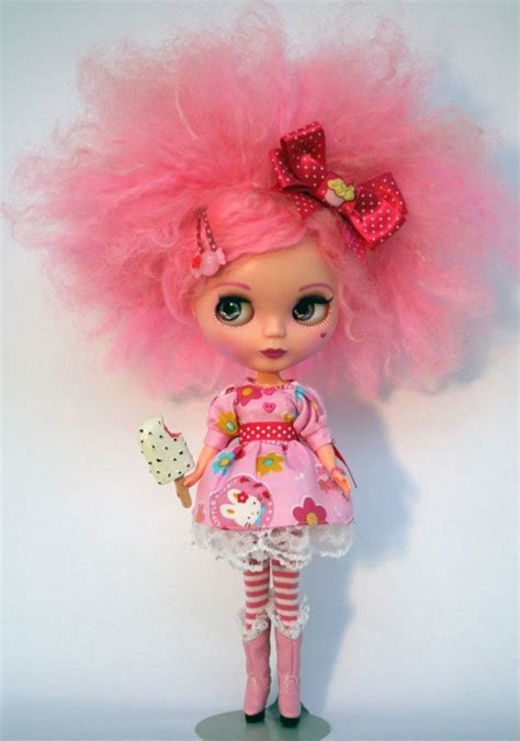 candyfloss cupcake doll pictures   images