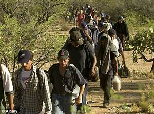 Sheriff Larry Dever says Border Patrol told officers STOP ...