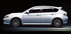 2011 Subaru WRX 5 door Review