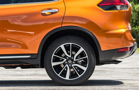 What Is The Proper Tire Pressure For A Boat Trailer by What Is The Proper Tire Pressure Of The 2017 Nissan Rogue