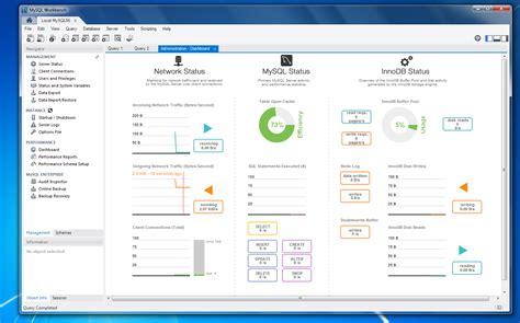 Mysql Workbench For Windows 7  A Data Modeling Guide For