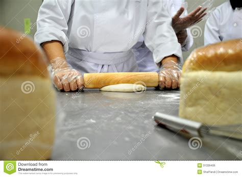 rolling dough royalty free stock image image 31339406