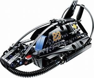 Lego Technic Kaufen : lego technic 42002 luftkissenboot kaufen ~ Jslefanu.com Haus und Dekorationen
