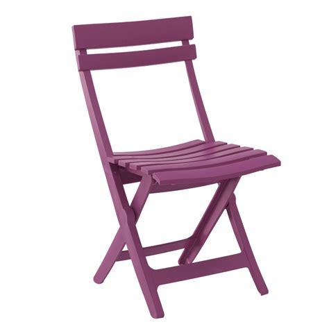 chaise pliante exterieur chaise pliante jardin miami grosfillex zendart design