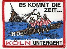 Köln Fußball Fanshop