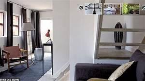 Maison Année 50 : petite maison de campagne interieur ~ Voncanada.com Idées de Décoration