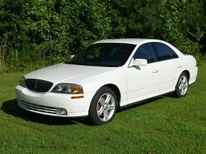 Purchase Used 2001 Lincoln Ls Sport