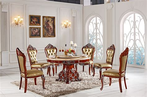 dining room furniture custom size dinning table