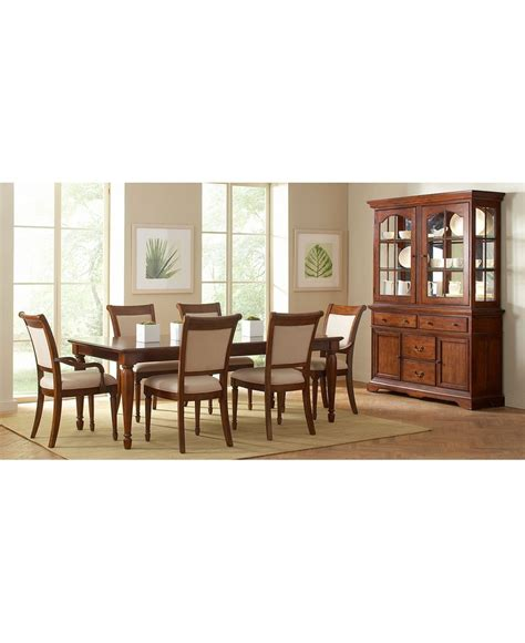 macy s furniture kitchen tables gramercy dining room furniture collection dining room
