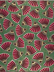 African Print Fabric Designs