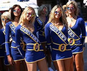 Formula One news: Grid girls BANNED before races in shock ...