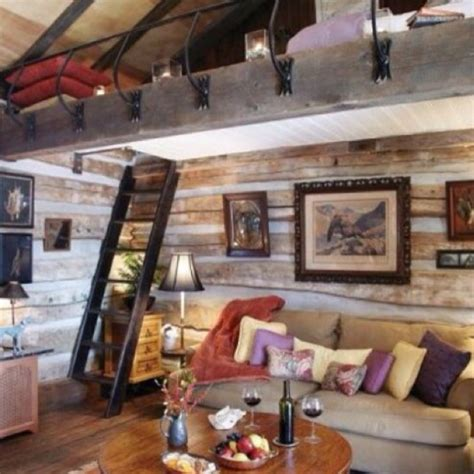 images  rustic  north   cabin