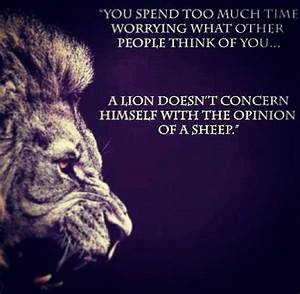 Leo The Lion Quotes. QuotesGram
