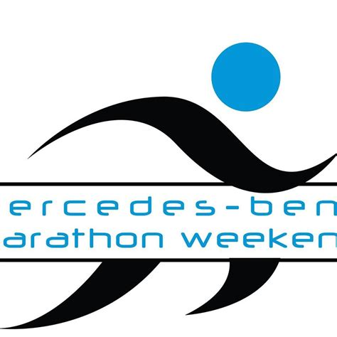mercedes benz marathon weekend home facebook