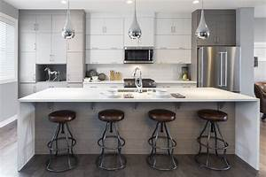 Creating, A, Functional, Kitchen, Island