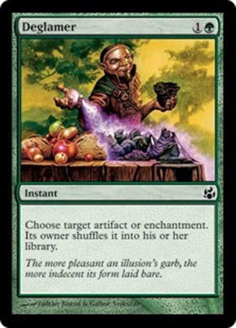 deck overview modern stompy quiet speculation