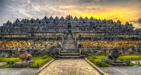 5 Indonesian Tourist Places That Are the Destination of