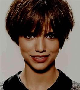 Coupe Courte De Cheveux Femme : meilleur de coupe cheveux courte femme comme pour inspirer style carr court ~ Dallasstarsshop.com Idées de Décoration