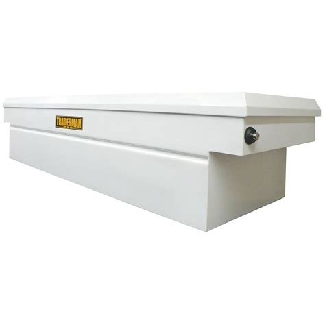 bed tool box tradesman 70 inch cross bed truck tool box size