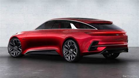 Kia To Introduce Cee'd Suv, Shooting Brake In 2018