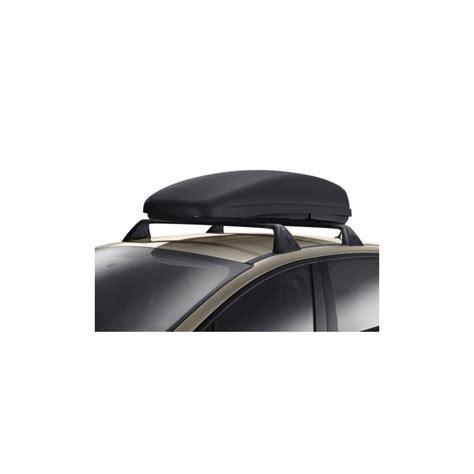 coffre de toit 340 litres peugeot pi 232 ces et accessoires peugeot