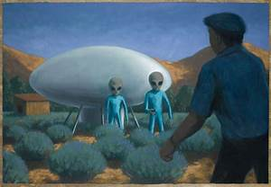 Alien Encounters  U2013 Whitley Strieber And Audrey Hewins