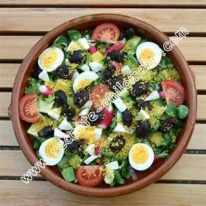 Salade Poulet Avocat : recettes avec avocat ~ Melissatoandfro.com Idées de Décoration