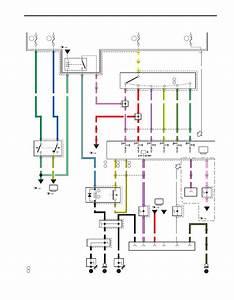 Suzuki Grand Vitara Wiring Diagrams