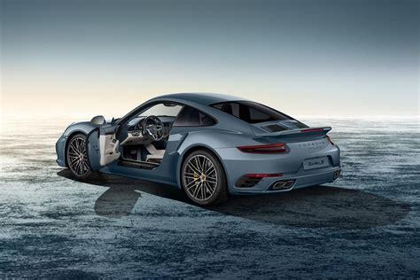 Porsche 911 Plug-in Hybrid Was In Development, Official