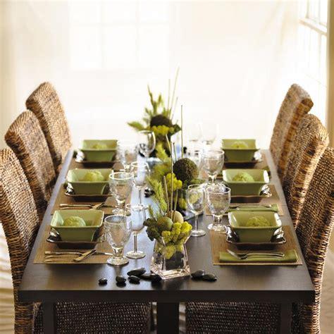 dining table set up ideas proper table setting sandella custom homes interiors