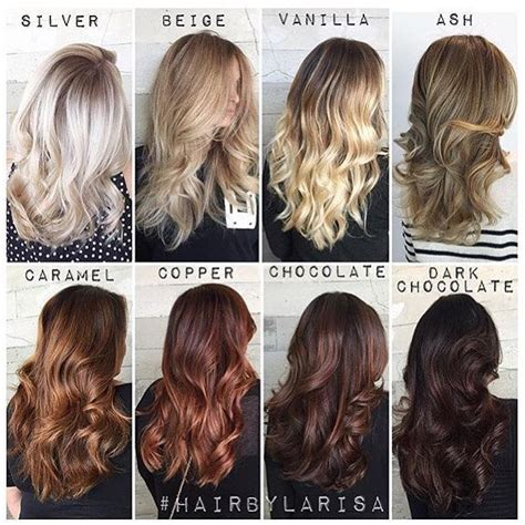What Is The Difference Between And Brown Hair by 25 Best Ideas About Caramel Hair On