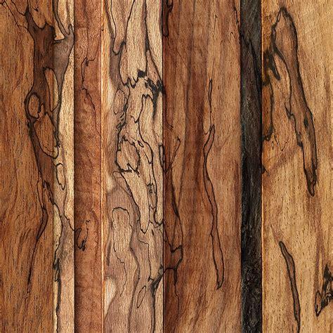 In Holzoptik by Klebefolie Holzoptik Holzwand Flamed Dekorfolie Holz