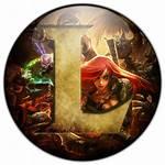 League Legends V2 Deviantart