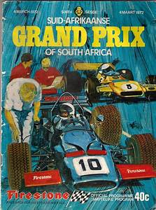 Programme Grand Prix F1 : sa grand prix programme 1972 motor racing retro pinterest grand prix programming and f1 ~ Medecine-chirurgie-esthetiques.com Avis de Voitures