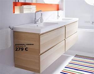 Meuble Salle de Bain IKEA Inspirations Salle de bain Pinterest Lavabos doubles, Coiffeuses