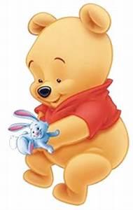 Imágenes de Pooh baby y sus amigos Imágenes para Peques