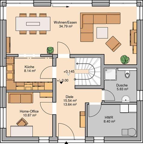 die besten  grundriss einfamilienhaus ideen auf